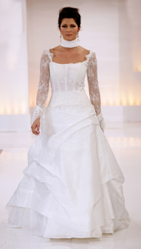 Свадебные платья до 20000 : Свадебное платье ASTREA