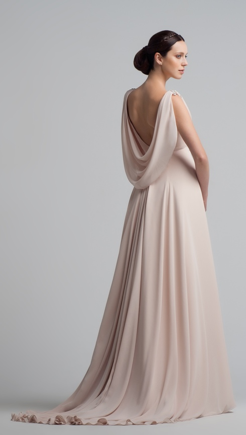 EDELWEIS / Свадебное платье BARBARA