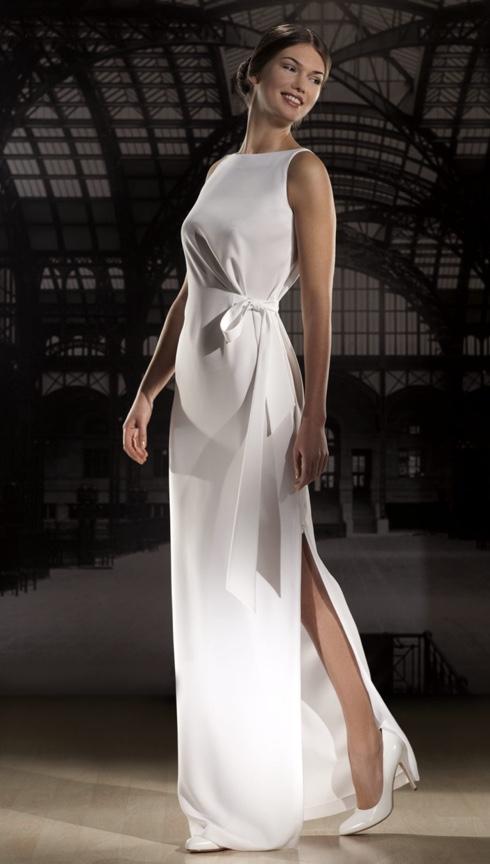 Свадебное платье PAISAGE