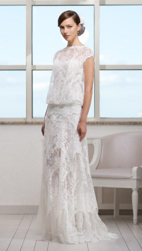 KATRIN SALON | Свадебные платья AZART