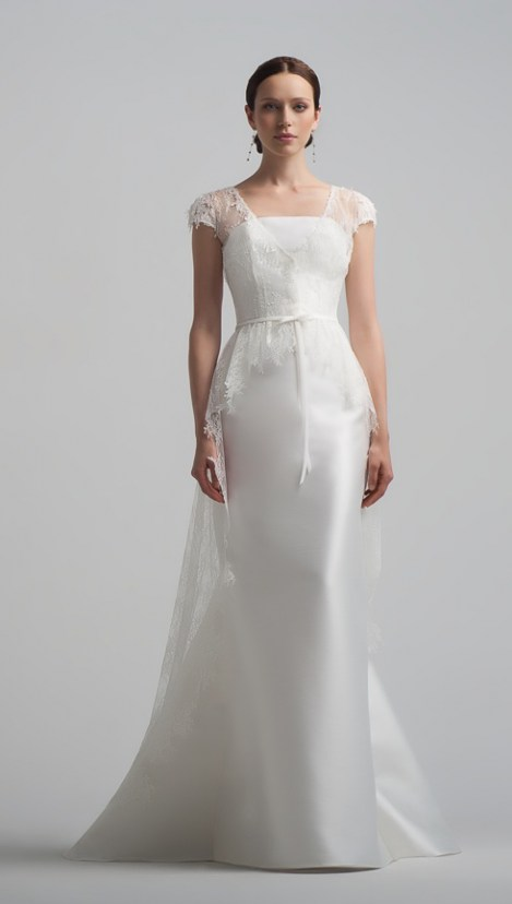 KATRIN | Свадебные платья Edelweis