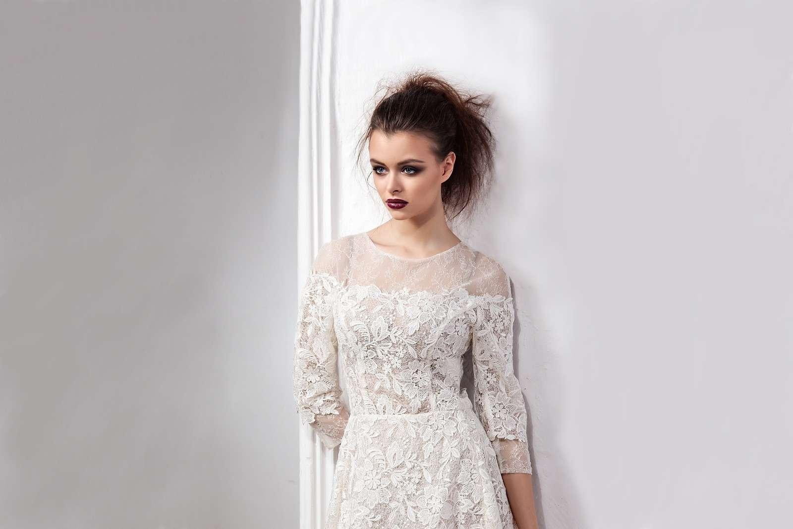 Свадебный салон KATRIN SALON. Салон свадебных платьев и вечерней моды в Москве. Эксклюзивные бренды и самые модные свадебные платья 2015 года