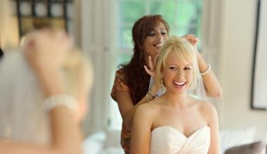 Чтобы купить свадебное платье, надо подготовиться