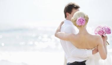 Свадебное платье - это традиция