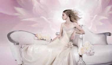 Свадебные платья на заказ из Европы