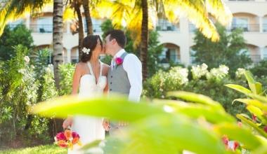 Какое свадебное платье подойдет летом?