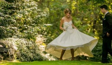 Несколько советов как выбрать свадебное платье