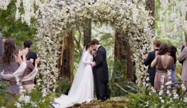 Стили свадебных платьев надо изучить каждой невесте