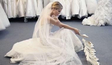 Магазины свадебных платьев - гарантия качественной покупки