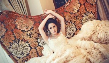 Купить свадебное платье мечтает каждая девушка