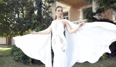 Свадебное платье: длинное или короткое?