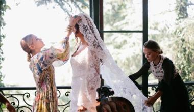 Свадебный бутик - выбор свадебного платья в атмосфере комфорта