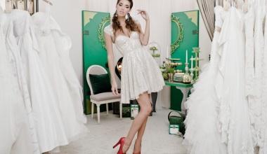 Как узнать качество свадебного платья?