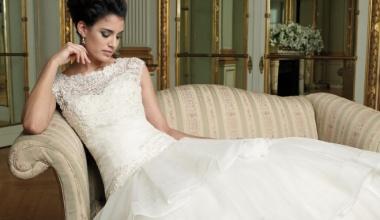 Дорогие свадебные платья и дешёвые, в чем отличие?