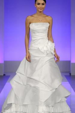 Свадебное платье OUI-57