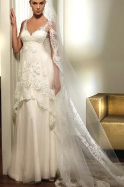 Свадебное платье PULSERA